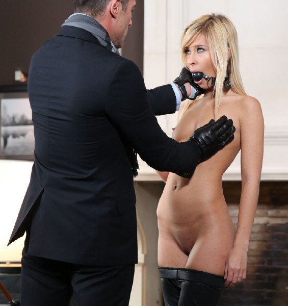DorcelClub: Lola Reve - Extreme Obedience 1080p