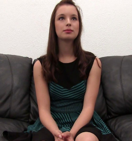 BackroomCastingCouch: Aeris - Backroom Casting Couch 720p
