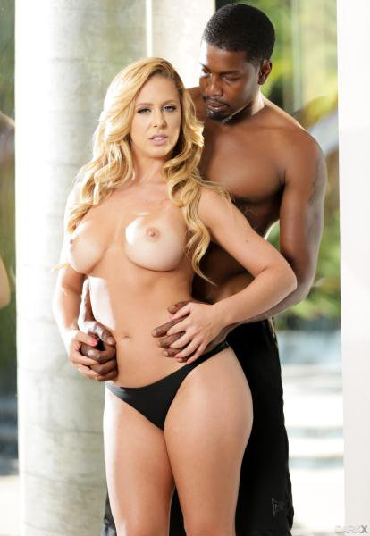 DarkX: Cherie DeVille, Isiah Maxwell - Stretching Out Cherie 720p