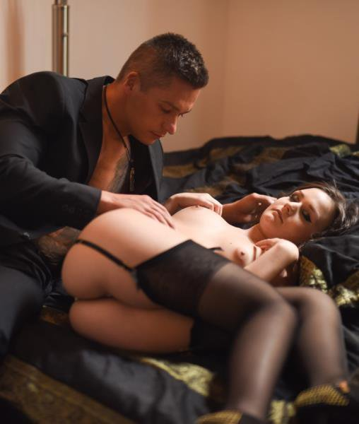 Passion-HD: Anina Silk - Kenda Brunette 1080p