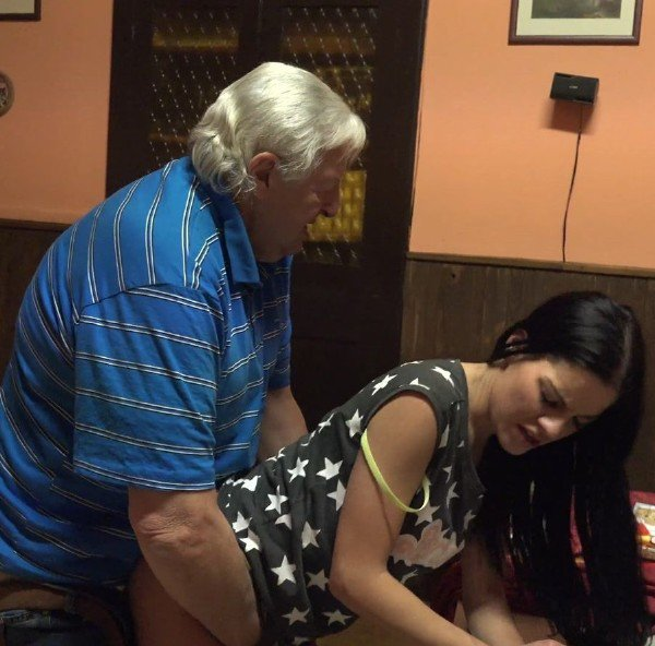 CzechHitchhikers: Jessica - Old Man Pickup Teen Girl And Fuck Her For Money 1080p