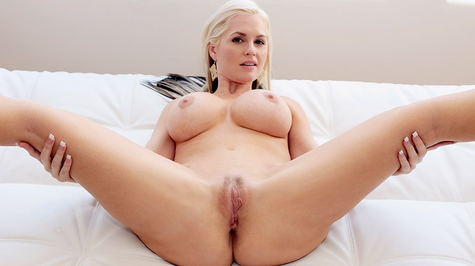 Pure Mature: Alena Croft - Sex With Boss Wife 480p