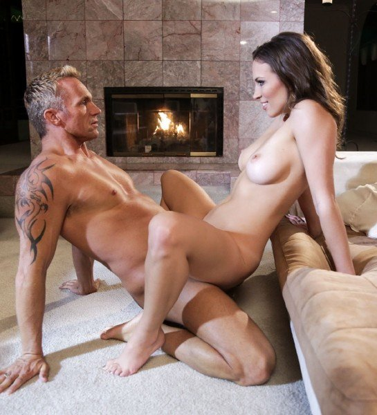 TonightsGirlfriend: Lily Love - Sex With Beautiful Girl From Escort 720p