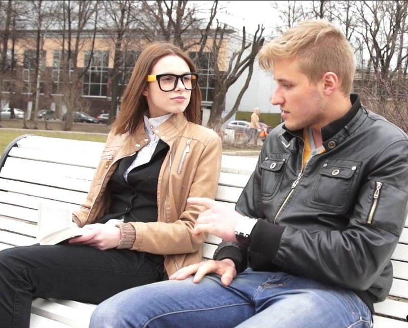 MeetSuckAndFuck: Ruslana - Sex On Frist Date With Young Girl In Glasses 720p